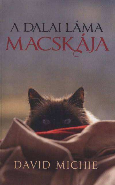 A dalai láma macskája (David Michie)