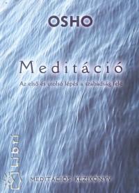 Osho - Meditáció