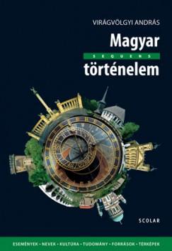 Virágvölgyi András - Magyar történelem