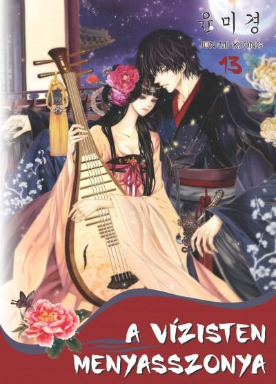 Jun Mi-Kjong - A vízisten menyasszonya 13.