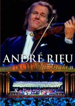 André Rieu - Live in Maastricht II.
