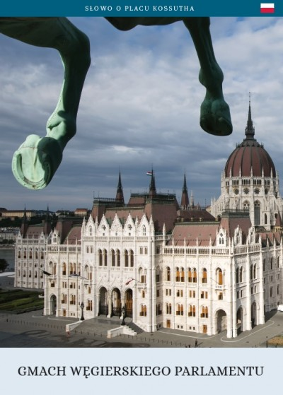 Török András - Gmach Węgierskiego Parlamentu