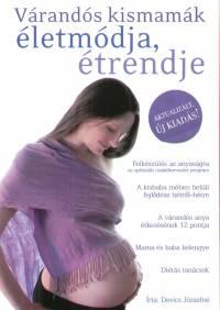 várandósok étrendje
