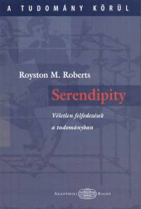 Royston M. Roberts - Serendipity