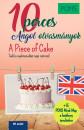 Dominic Butler - PONS 10 perces angol olvasmányok - A Piece of Cake