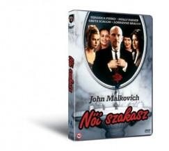 - Női szakasz - DVD