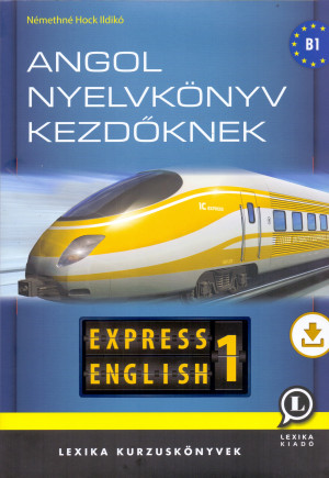 N�methn� Dr. Hock Ildik� - Express English 1.