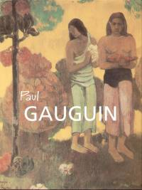 Anna Barskaya - Paul Gauguin