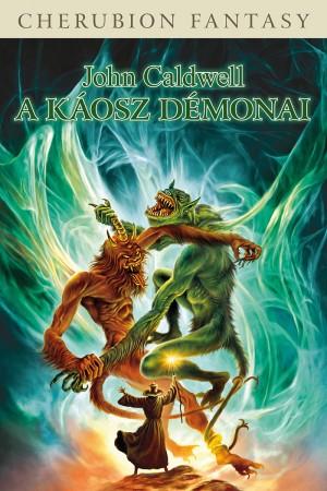 John Caldwell - A Káosz démonai 36047d7431
