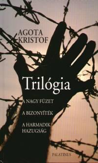 Agota Kristof - Tril�gia