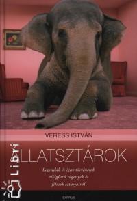 Veress István - Állatsztárok