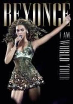 - I Am...World Tour(DVD)