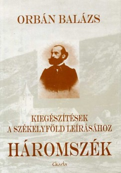 Orbán Balázs - Háromszék