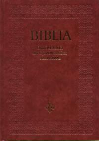 - Biblia - Ószövetségi és Újszövetségi Szentírás