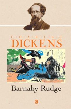 Charles Dickens - Barnaby Rudge
