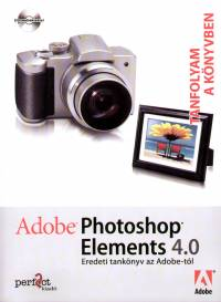- Adobe Photoshop Elements 4.0