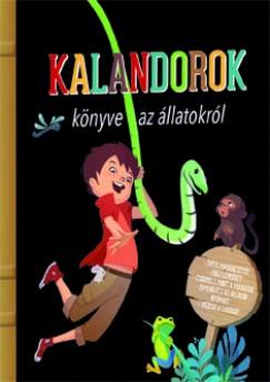 Paul Baupére - Kalandorok könyve az állatokról