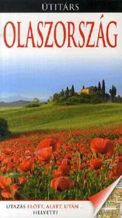 Fiona Wild  (Szerk.) - Olaszország - Útitárs