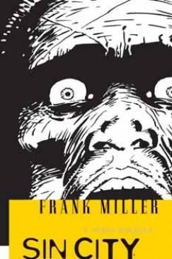 Frank Miller - Sin City 4.