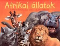 Gill Davis - Afrikai állatok