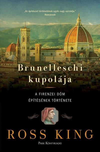 Ross King - Brunelleschi kupolája