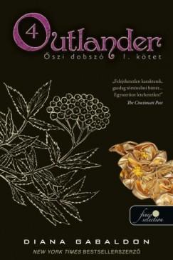 Outlander 4. - Őszi dobszó I-II. kötet - puha kötés
