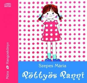 Szepes M�ria - Venczel Vera - P�tty�s Panni - hangosk�nyv - MP3