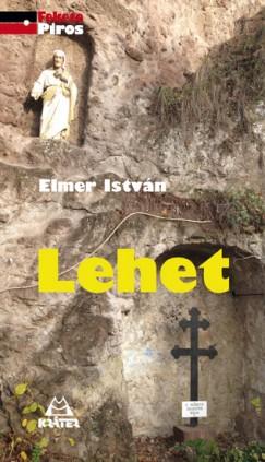 Elmer István - Lehet