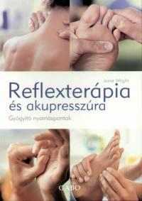 Janet Wright - Reflexterápia és akupresszúra