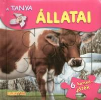 - A tanya állatai