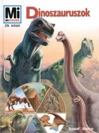 Joachim Oppermann - Dinoszauruszok