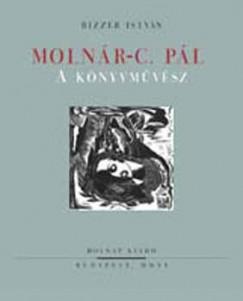 Bizzer István - Molnár-C. Pál, a könyvművész