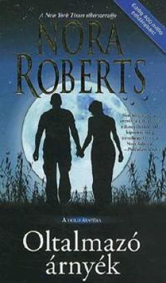 Nora Roberts - Oltalmazó árnyék