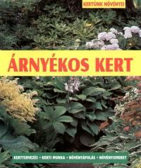 Dorothée Waechter - Árnyékos kert