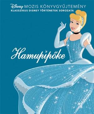 - Disney - Klasszikusok - Hamupip�ke