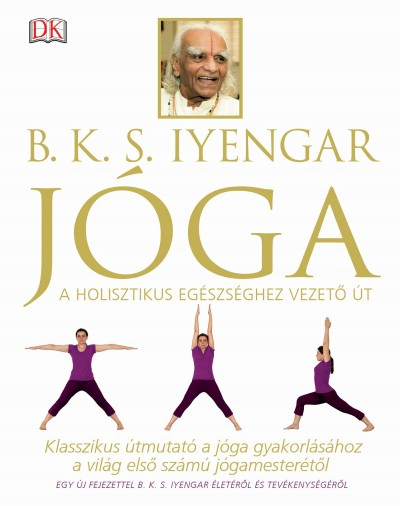 B. K. S. Iyengar - Jóga