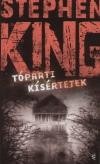 Stephen King - T�parti k�s�rtetek