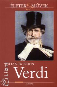 Julian Budden - Verdi