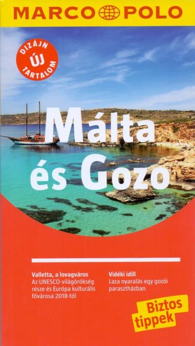 Klaus Bötig - Málta - Gozo - Marco Polo