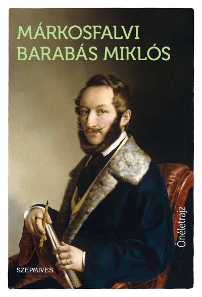 Barabás Miklós - Önéletrajz