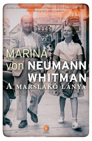 Maria von Neumann Whitman - A marslak� l�nya