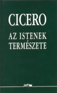 Marcus Tullius Cicero - Az istenek természete