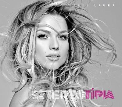 Cserpes Laura - Sztereótípia - CD