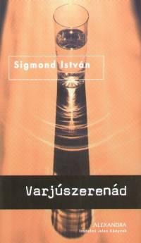 Sigmond István - Varjúszerenád