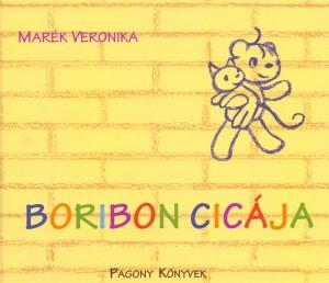 Mar�k Veronika - Boribon cic�ja