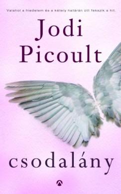 Jodi Picoult - Csodalány