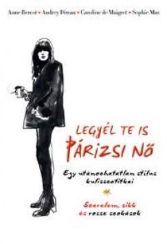 i am looking for egy párizsi nő)