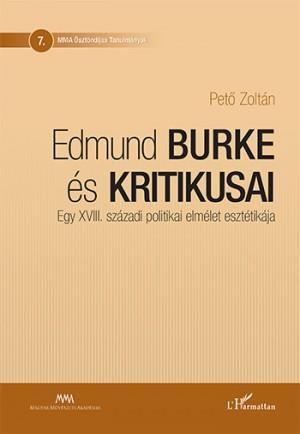 Pet� Zolt�n - Edmund Burke �s kritikusai