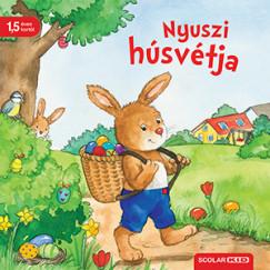 Rosemarie Künzler-Behncke - Nyuszi húsvétja