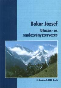 Bokor József - Utazás- és rendezvényszervezés